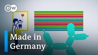 Kurz erklärt: Der Kunstmarkt in Zahlen | Made in Germany