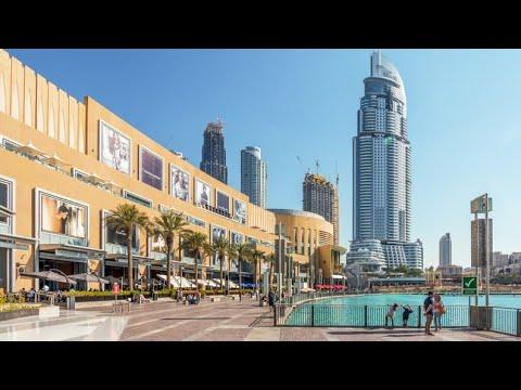 #The Dubai mall#world's largest shopping mall in Dubai #UAE