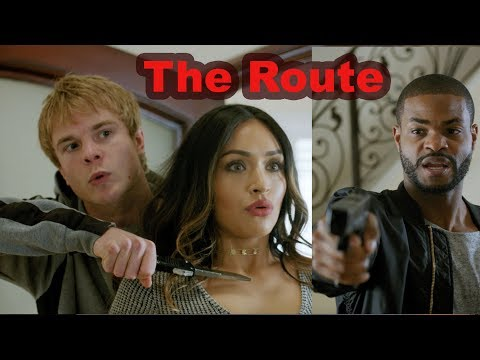 Thumbnail: THE ROUTE by King Bach