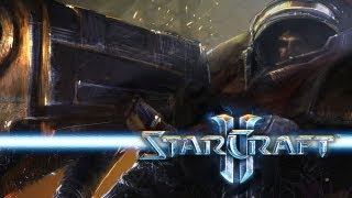 Starcraft 2 at IPL5 2012 Losers Finals - Polt vs Bomber - Game 1
