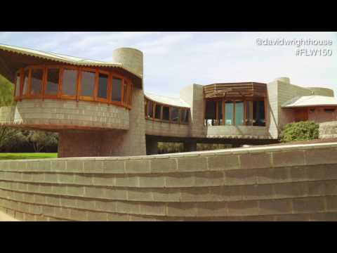 """Aaron Betsky, """"Greatness of the David Wright House"""""""
