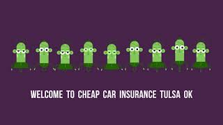 Cheap Auto Insurance in Tulsa OK
