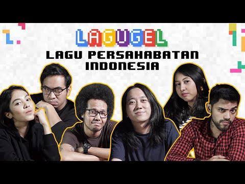 LAGUGEL Lagu Persahabatan - Bukan Happy Holiday Indonesia, Chris, Bellinda, Bimo, Dan Rana Putri