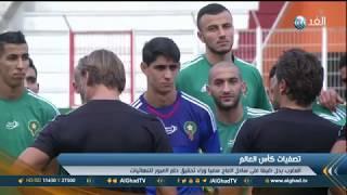 صحفي: كل المؤشرات تصب في تأهل المغرب للمونديال أمام كوت ديفوار
