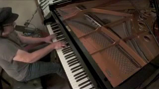 Song For You - Leon Russell cover - piano & vocal