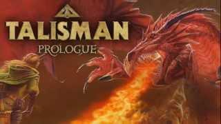 Talisman Gameplay Trailer