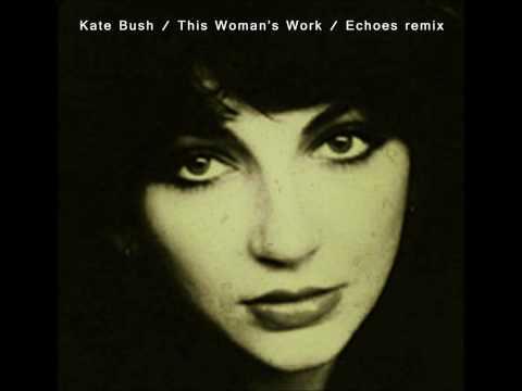 Kate Bush 'This Woman's Work' (Echoes remix).wmv