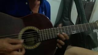 Con duong xua em di bolero guitarclassicc27