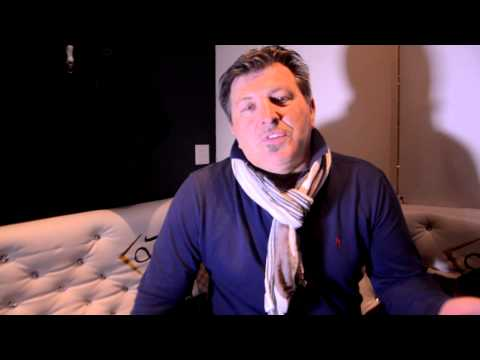 Diamonds Club Zug - Serif Konjevic INTERVIEW - 22.03.2014
