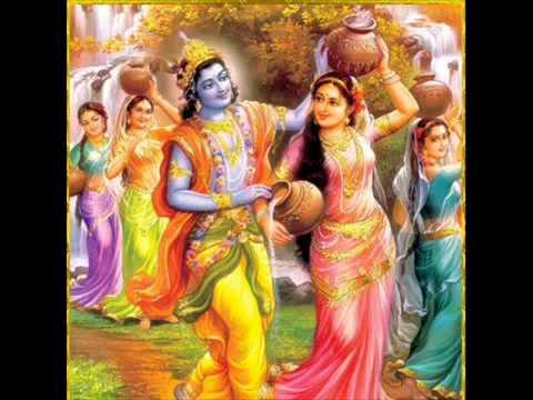 Popular Art of Living Bhajan - Murli Dhara Gopala From Popular Art of Living Bhajan