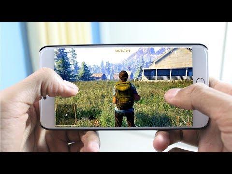 Os 25 Melhores Jogos FODAS para Android de 2017