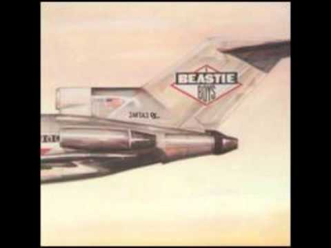 Beastie Boys - Time To Get Ill