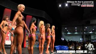 FIBO 2011 - Power Beauty 2/3