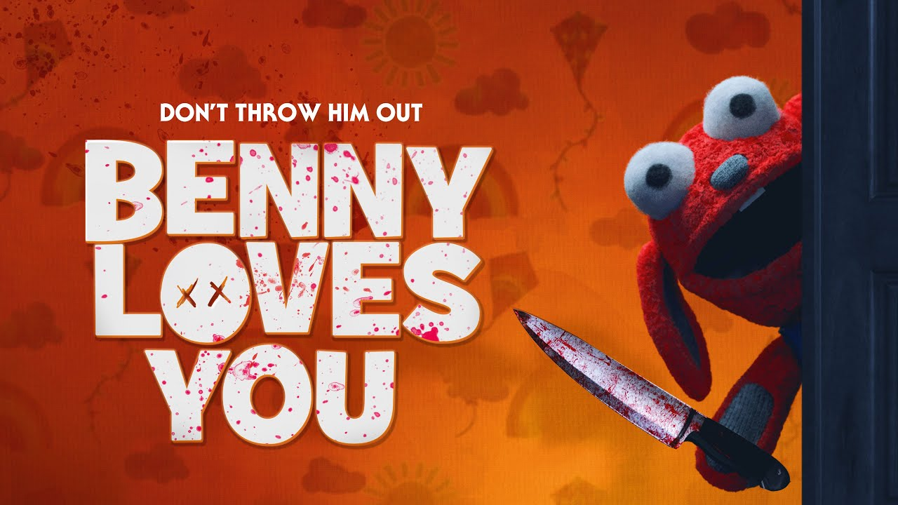 Benny Loves You (2021) Official Trailer - YouTube
