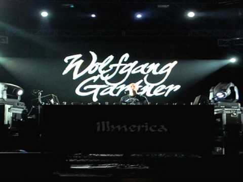 Wolfgang Gartner Vs Justice  Illmerica Are Your FriendsSteve Camp Mashup