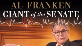 """Senator Al Franken on Why He Cancelled his Appearance on Bill Maher: """"He should have known."""" Free HD Video"""
