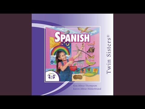 The Alphabet Song (Spanish)