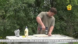 видео Самодельный лобзик: практические рекомендации