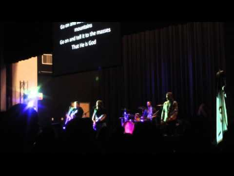 Seattle Christian Schools Chapel Music - Ian & Ryan Tomlinson