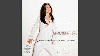 The Well-Tempered Clavier, Book II: Fugue No. 2 in C Minor, BWV 871
