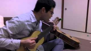 "Shinojackie Weekly Performance Project Vol.17 Shinojacie plays ""War..."