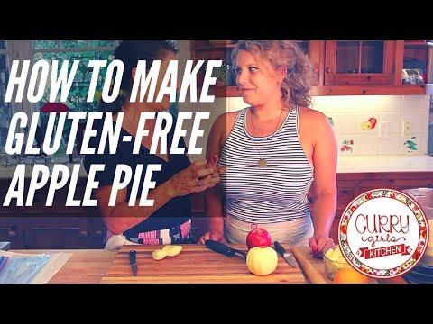 Gluten Free Apple Pie Recipe: Make A Great Gluten Free Dessert!