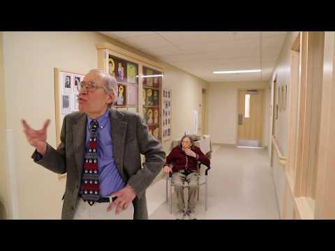 Dr. Herbert Savel Makes Generous Gift to Elizabethtown Community Hospital