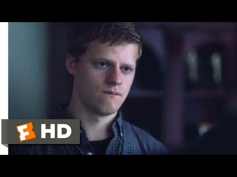 Boy Erased (2018) - I'm Not Going To Change Scene (10/10) | Movieclips