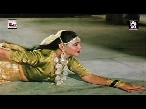 NA REH WAKH METHUN   NAGIN JOGI - PAKISTANI FILM SONG