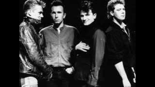 U2 Like a song.... WITH LYRIC