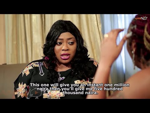 Orekelewa Latest Yoruba Movie 2018 Drama Starring Ayo Adesanya | Tope Osoba thumbnail