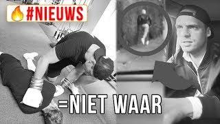 YouTubers en fake news! (EnzoKnol, Giel StukTV) - #NIEUWS   JustNicolas