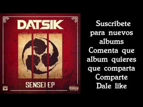 Datsik - Sensei EP - Full Album + Free Download [320 Kbps]