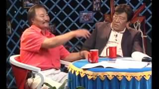 Inner Mongolia TV Program 39