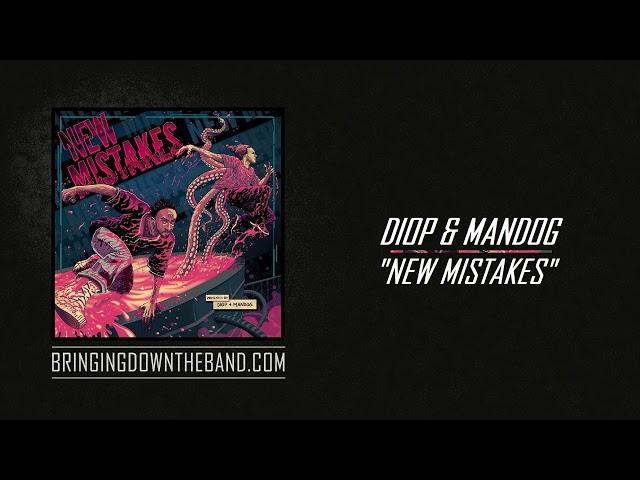 Diop & Mandog -