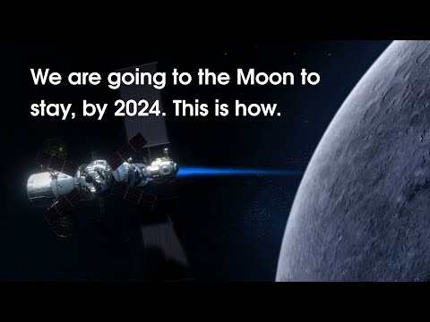 Van and Bonnie in the Morning - NASA has a message for us!