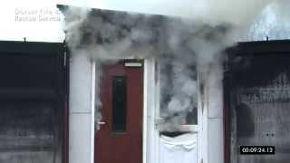 Fire Door Vs UPVC Door