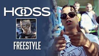Hooss - Freestyle Booska Hooss