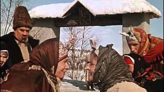 """Так это ты, гадина! """"Вечера на хуторе близ Диканьки"""""""