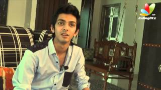 Anirudh Answers His IndiaGlitz Online Fans | Interview | kolaveri Song