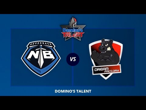 Domino's Talent - Neverback Gaming vs Dream Factory - ESL Masters Madrid 2016