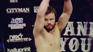 BAMMA 28 Young vs Wooding Preview