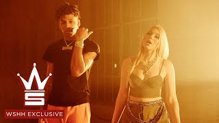 """Holly Baby - """"Wasted Love"""" feat. NLE Choppa (Official Music Video - WSHH Exclusive)"""