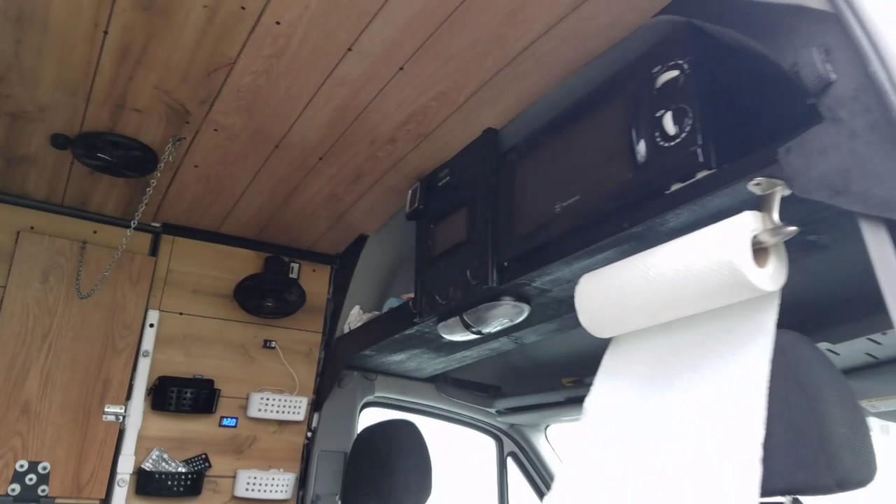 Expedite Cargo Van Load Board