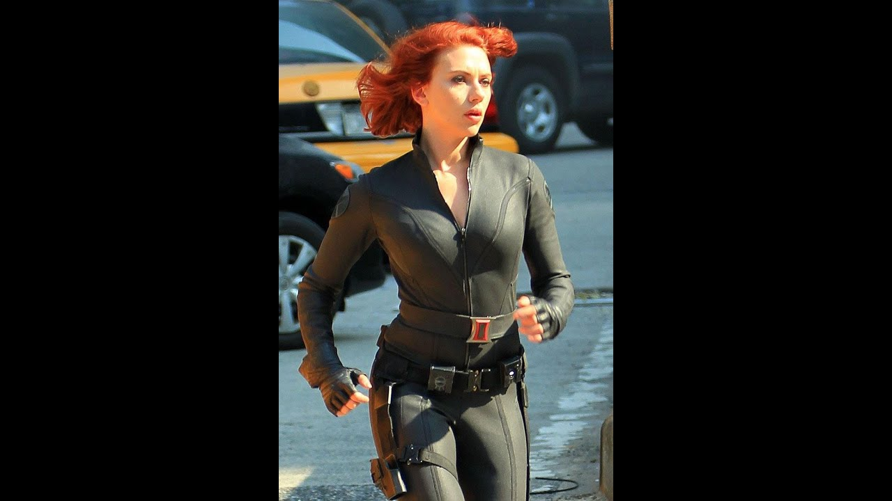 Black Widow Transformation In Marvel Movies Beautiful And Sexy