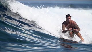 Hanging Foul w/ Corey Bohan - BMX and Surf in Tahiti - Ep 7