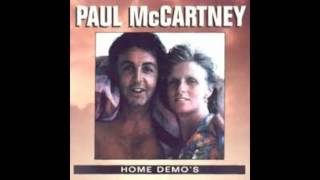 Paul Mccartney - Boil Crisis (1977 Rare)