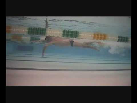 Underwater Video Analysis, For Triathletes And Master Swimmers