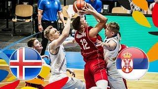 FIBA U20 European Championship Division B