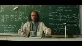 Химические эксперименты у нас в школе /  Безумные преподы
